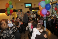 Eveniment Europainter Junior - Premiere si vernisaj 1